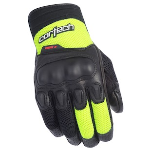 Coretech HDX 3 Motorcycle Gloves