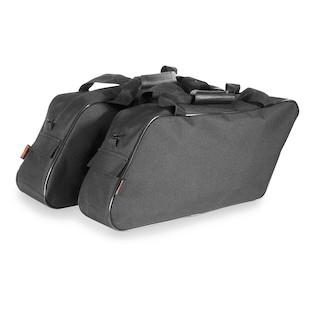 River Road Saddlebag Liner Bags for Harley Road King Classic 1994-2013