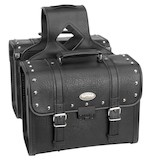 River Road Quest Studded Box Saddlebags