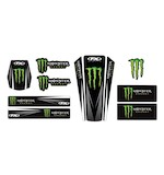 Factory Effex Universal Monster Energy Trim Kit
