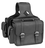River Road Quantum Saddlebags