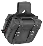 River Road Quantum Slant Braided Saddlebags