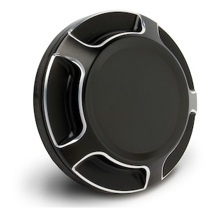 Arlen Ness Beveled Gas Cap For Victory 2010-2016