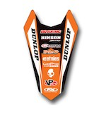 Factory Effex Rear Fender Graphic KTM SX / XC / EXC 2007-2012