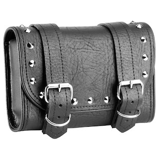 River Road Momentum Studded Tool Bag