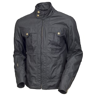 Roland Sands Kent Motorcycle Jacket
