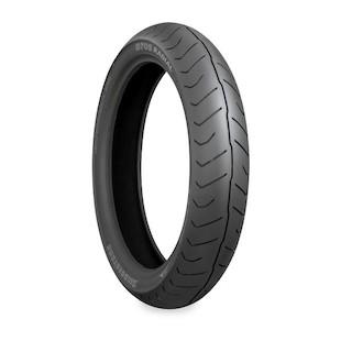 Bridgestone Exedra Honda Goldwing Radial Tires for GL1800