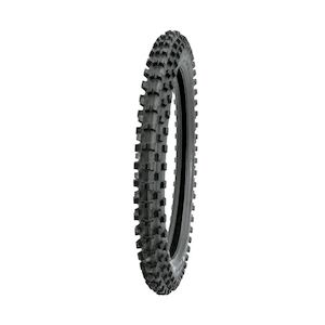 Bridgestone M59 Front Tires