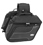 River Road Spectrum Slant Saddlebags