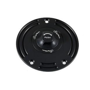 LighTech Quick Release Gas Cap Yamaha R1 / R1M / R1S