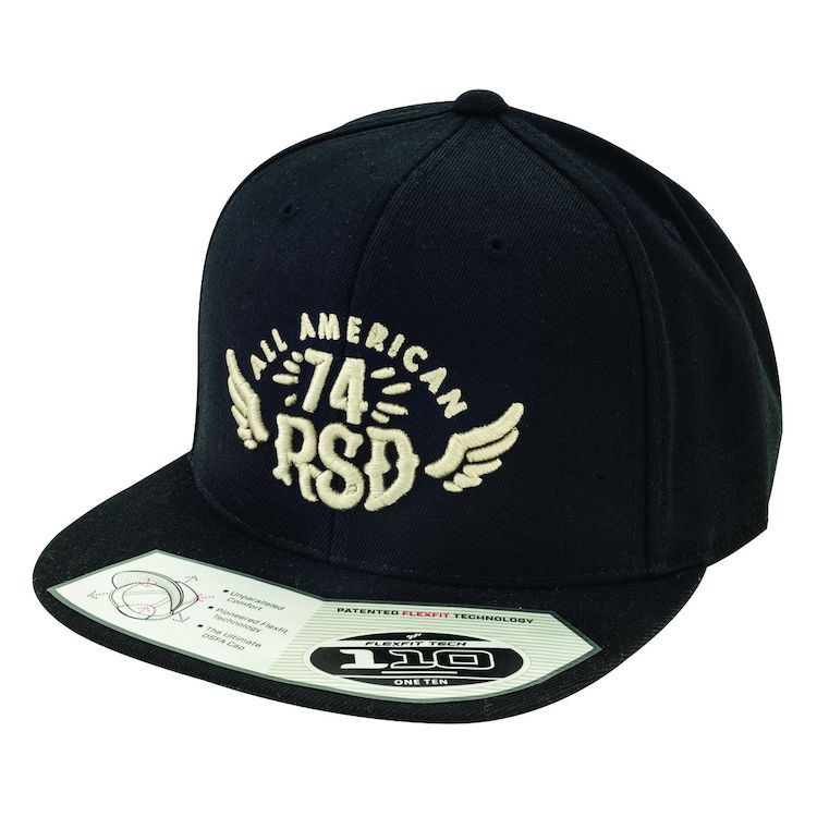 Roland Sands All American Hat