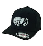 Roland Sands East Coast Cafe Wing Hat