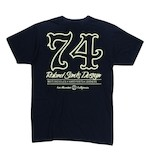 Roland Sands Seventy Four T-Shirt