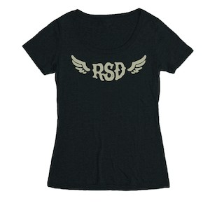 Roland Sands All American Scoop Neck Women's T-Shirt