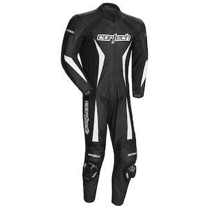 Cortech Latigo RR 2.0 1-Piece Race Suit