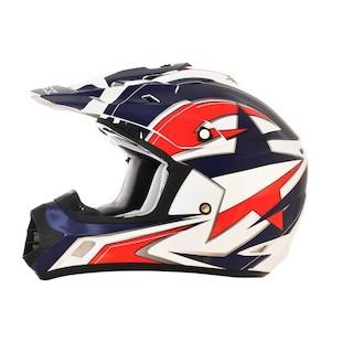 AFX FX-17 Lone Star Helmet