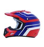 AFX FX-17 Vintage Factory Helmet