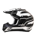 AFX FX-17 Works Helmet