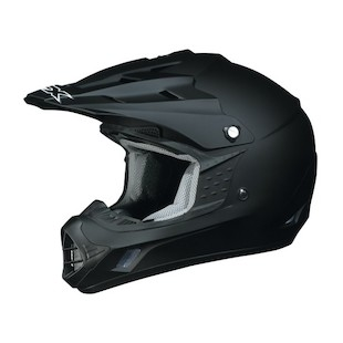 AFX Youth FX-17Y Helmet - Solid