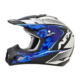 AFX Youth FX-17Y Factor Complex Helmet
