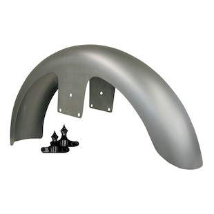 "RC Components 21"" Front Fender Kit For Harley Touring 1994-2013"