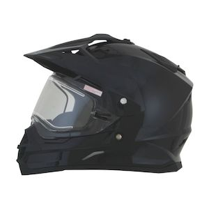 AFX FX-39DS-SE Electric Helmet - Solid