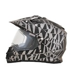 AFX FX-39DS-S Dazzle Dual Pane Helmet
