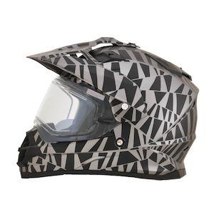 AFX FX-39DS-SE Dazzle Electric Helmet