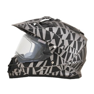 AFX FX-39DS-SE Dazzle Electric Helmet