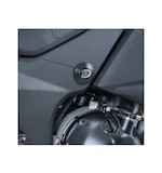 R&G Right Side Frame Insert Kawasaki Versys 1000 2015