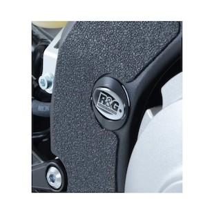 R&G Racing Frame Inserts Yamaha R1 / R1M / FZ-10