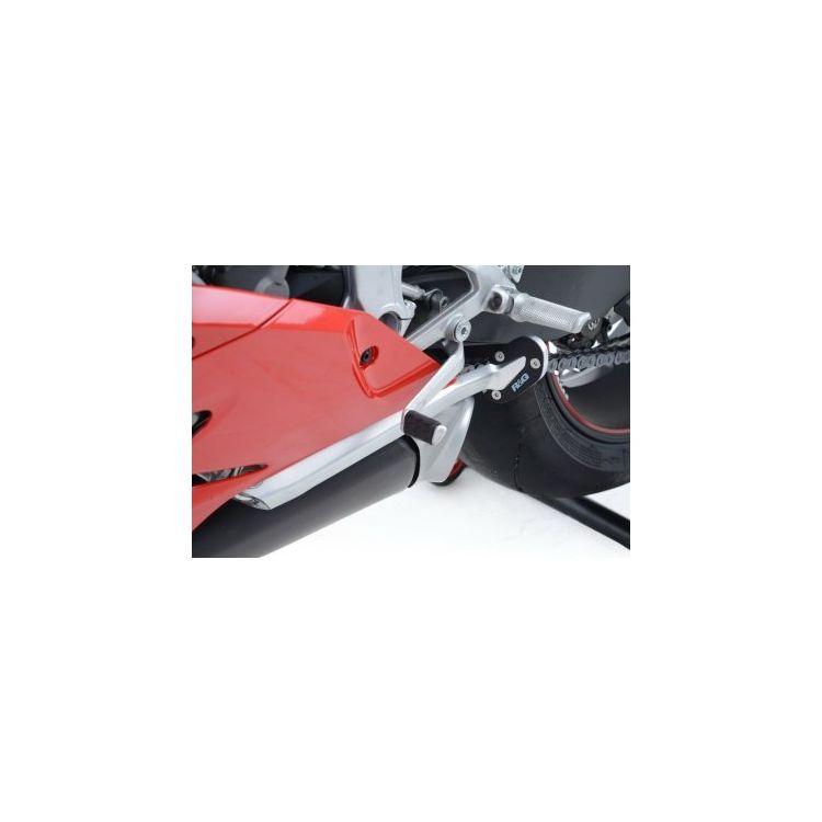 R&G Racing  Kickstand Foot Ducati 899 / 959 / 1199 / 1299 Panigale