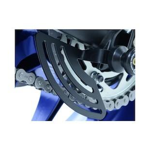R&G Toe Chain & Guard Yamaha R3 / R1 / R1M / FZ-10