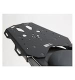 SW-MOTECH Steel-Rack Top Case Rack Kawasaki Versys 650 2015-2016
