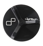 LighTech Oil Filler Cap Type 3 Late Model Ducati / Triumph / Kawasaki