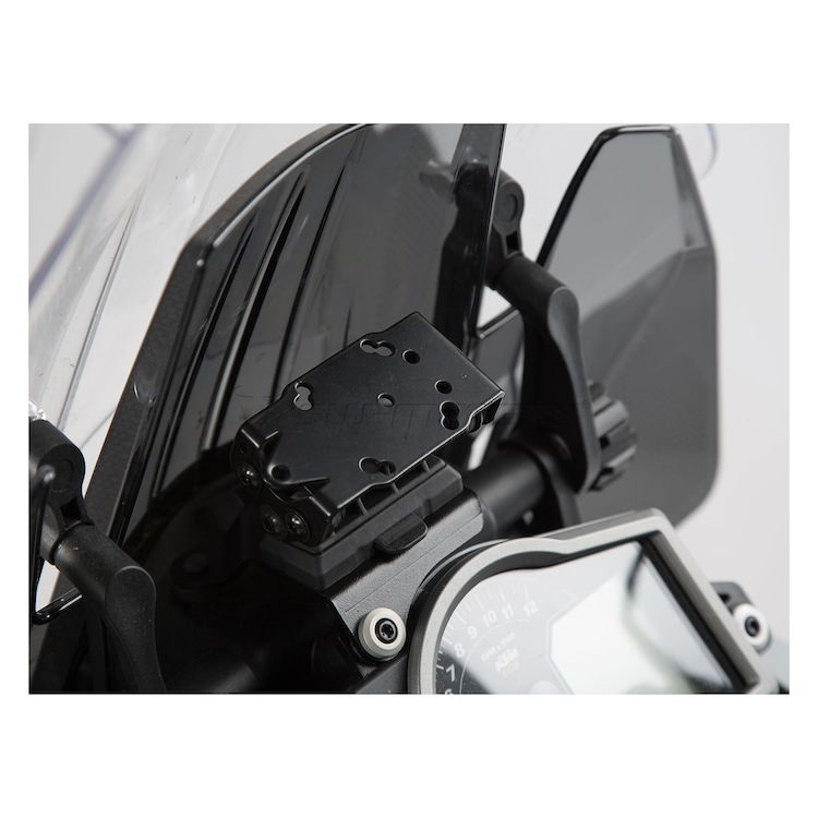 SW-MOTECH Quick Release GPS Mount KTM 1290 Super Adventure / T