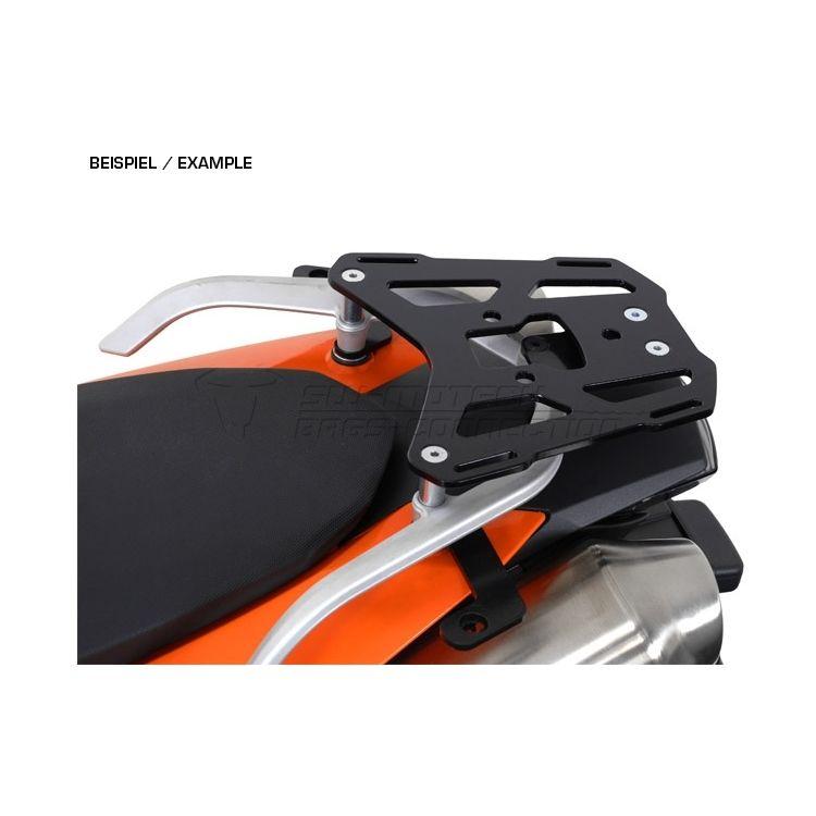 SW-MOTECH Alu-Rack Luggage Rack KTM 990 SM / SMR