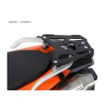 SW-MOTECH Alu-Rack Top Case Rack KTM 990 SM / SMR