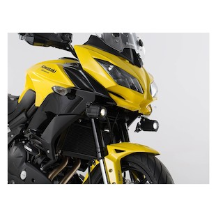 SW-MOTECH Auxiliary Light Mount Kawasaki Versys 650 2015-2017