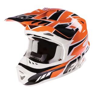 FXR Blade Race Snell Snow Helmet
