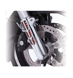 Ciro Lower Leg Covers For Harley Touring 2014-2016