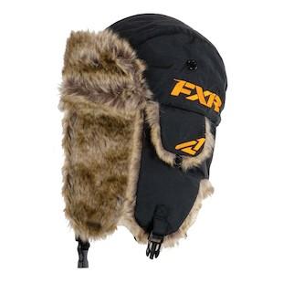 FXR Aviator Hat