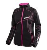 FXR Elevation Fleece Zip-Up Women's Jacket - (Sz 24 Only)