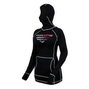 FXR Mission 100% Merino Women's Pullover Balaclava