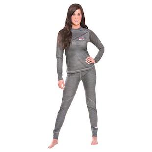FXR Vapour 50% Merino Women's Pants