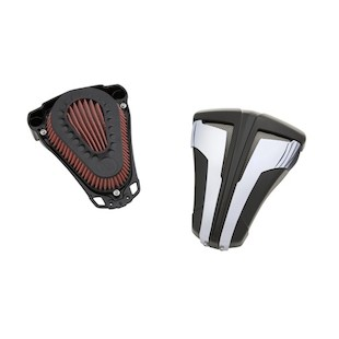 Ciro Cipher Air Cleaner For Harley 2008-2017