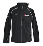 Akrapovic Alpinestars Soft Shell Jacket