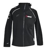 Akrapovic Alpinestars Soft Shell Jacket