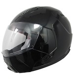 AFX FX-140 Modular Helmet Black / MD [Blemished - Very Good]