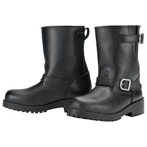 Tour Master Vintage 2.0 Boots Black / 12 [Open Box]